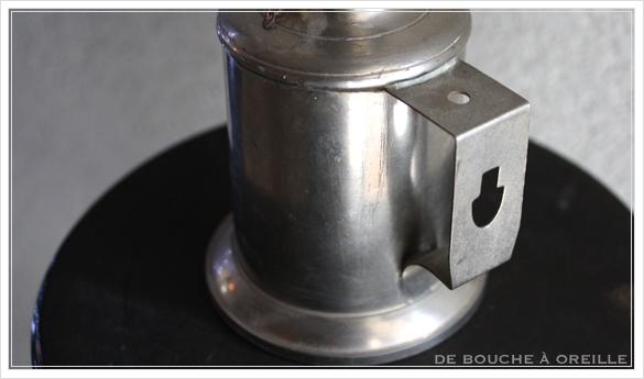 "lampe a essence \""LA MERVEILLEUSE\"" 古いオイルランプ ピジョン フランスアンティーク_d0184921_15552060.jpg"