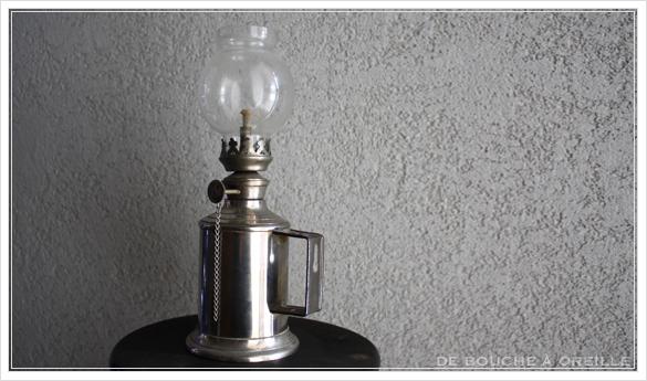 "lampe a essence \""LA MERVEILLEUSE\"" 古いオイルランプ ピジョン フランスアンティーク_d0184921_16035476.jpg"