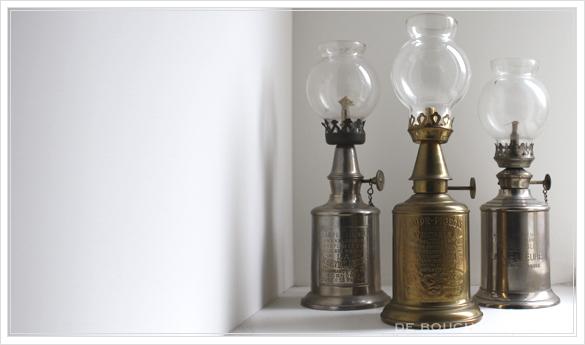 "lampe a essence \""LA MERVEILLEUSE\"" 古いオイルランプ ピジョン フランスアンティーク_d0184921_16045419.jpg"