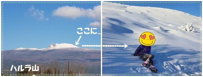 🎵 チェジュで雪 🎵_a0115924_19510789.jpg