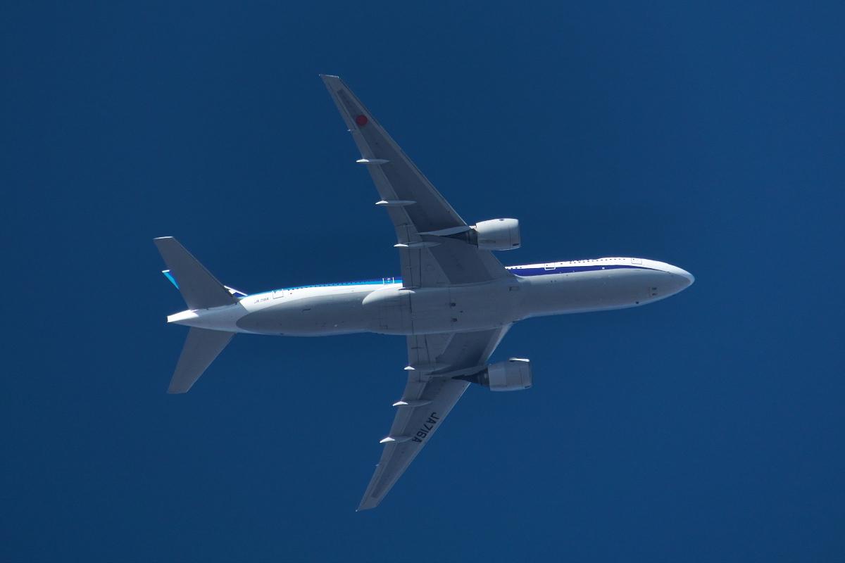 羽田新ルート南風運用・RW16着陸機はかなりカオスな状況_d0137627_21412628.jpg