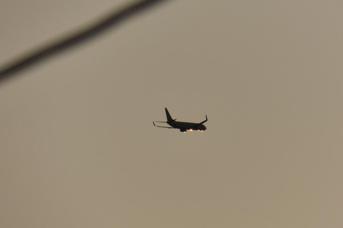 羽田新ルート南風運用・RW16着陸機はかなりカオスな状況_d0137627_22244617.jpg
