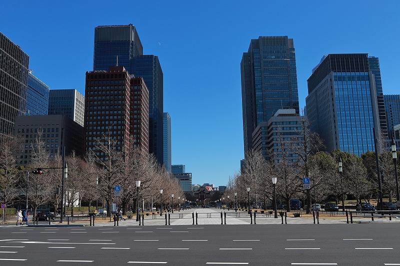 *丸の内*「GARB Tokyo」_f0348831_23080180.jpg