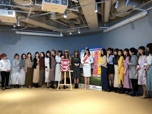 『LIMIA FESTA2020』モノマネタレントさんに感動~!!_f0023333_00122899.jpg