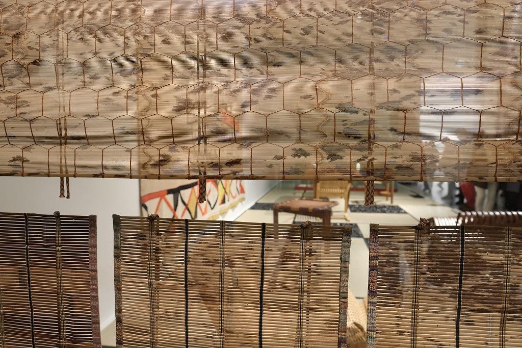 """ルイヴィトン財団 シャルロット・ぺリアン 大回顧展\""""LE MONDE NOUVEAU DE CHARLOTTE PERRAND VolⅡ和のテイスト\""""_f0050534_08162158.jpg"""