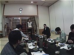 建築士会三島地区の新年会_c0087349_19075779.jpg