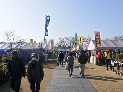 第45回JA植木まつり(IN熊本県農業公園(カントリーパーク))に行ってきました!(2020)_a0254656_17282013.jpg