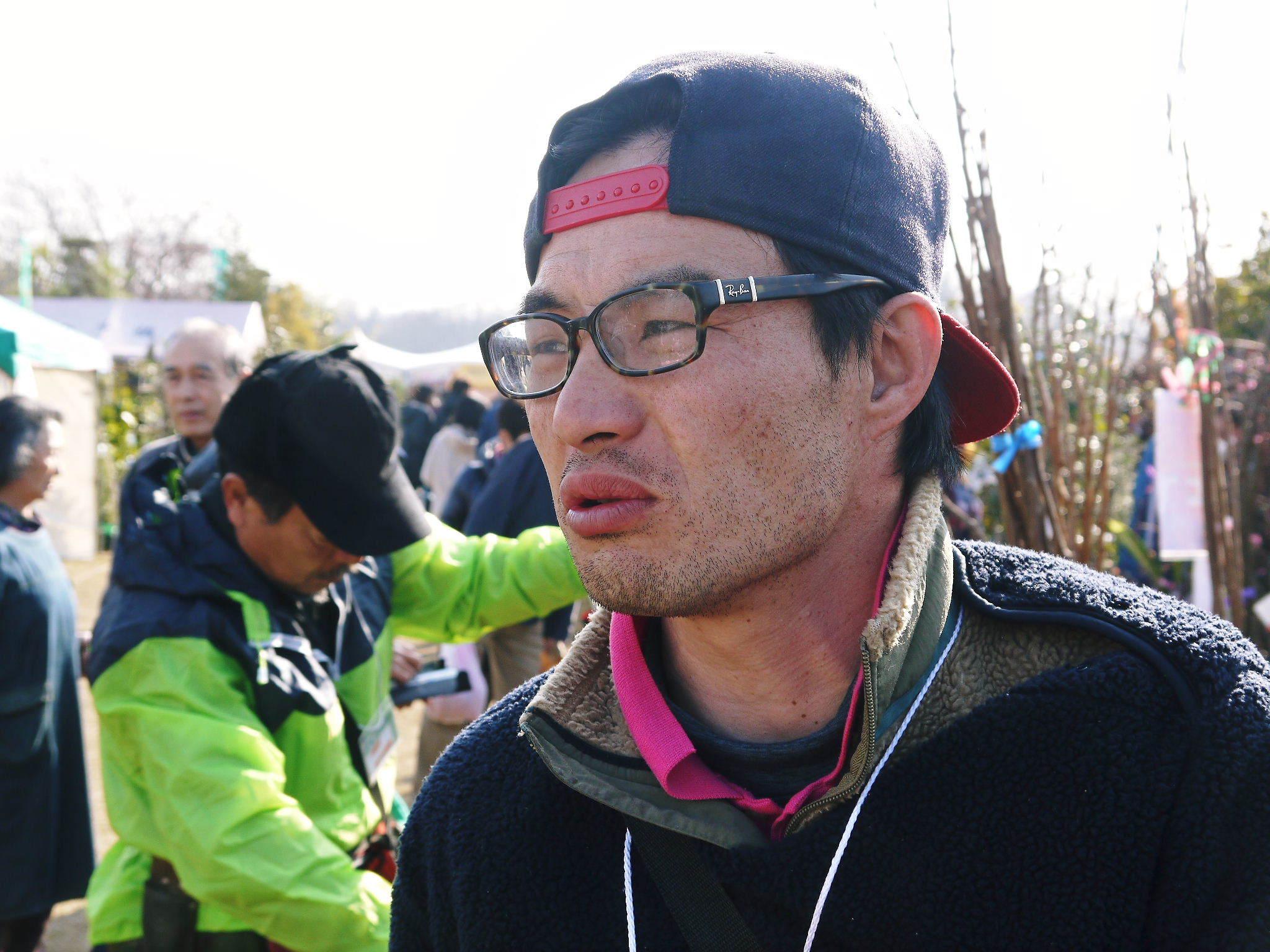 第45回JA植木まつり(IN熊本県農業公園(カントリーパーク))に行ってきました!(2020)_a0254656_17392716.jpg