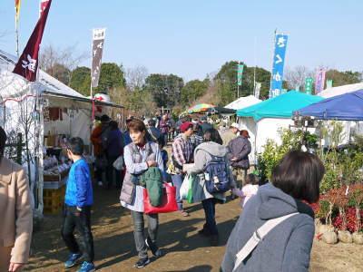 第45回JA植木まつり(IN熊本県農業公園(カントリーパーク))に行ってきました!(2020)_a0254656_17425669.jpg