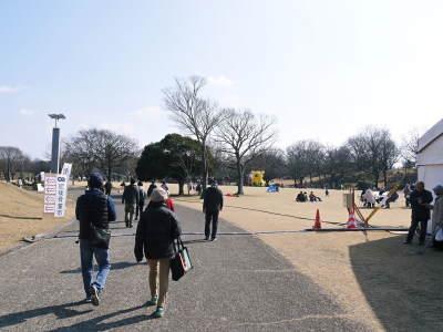 第45回JA植木まつり(IN熊本県農業公園(カントリーパーク))に行ってきました!(2020)_a0254656_18120283.jpg