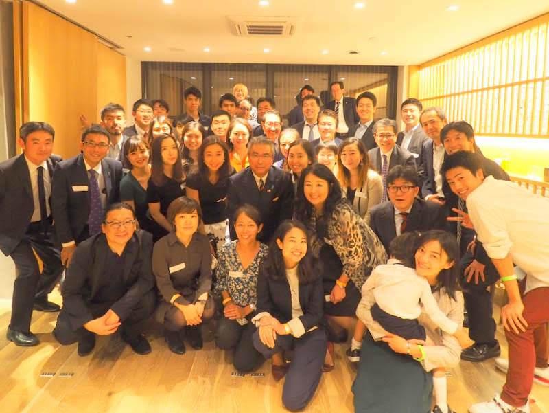 杉山大使を囲む会_b0103758_19593717.jpg