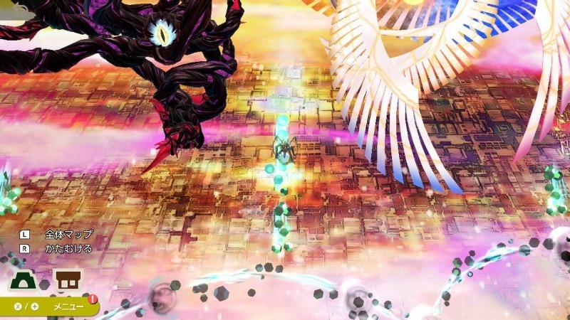 ゲーム「大乱闘スマッシュブラザーズ SPECIAL ダーズ vs リドリー」_b0362459_23395546.jpg