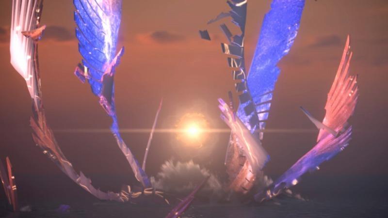 ゲーム「大乱闘スマッシュブラザーズ SPECIAL ダーズ vs リドリー」_b0362459_23480600.jpg