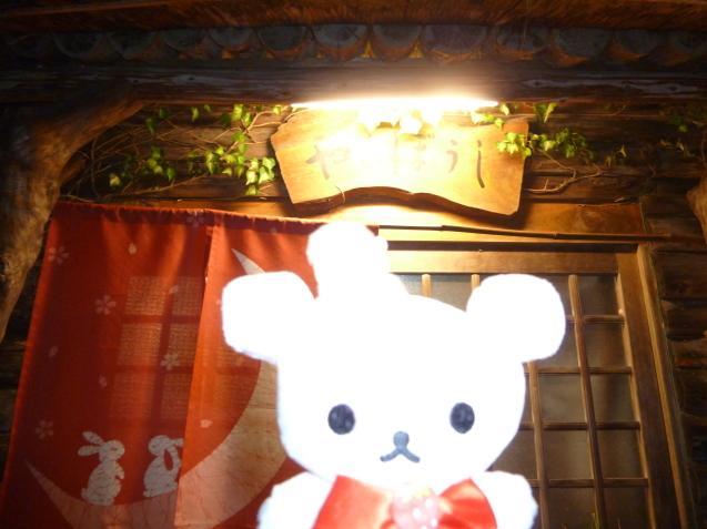 ☆リラ旅 in 新潟 vol.1☆_f0351775_10111861.jpg