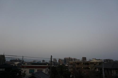 朝歌2月2日_c0169176_08082561.jpg