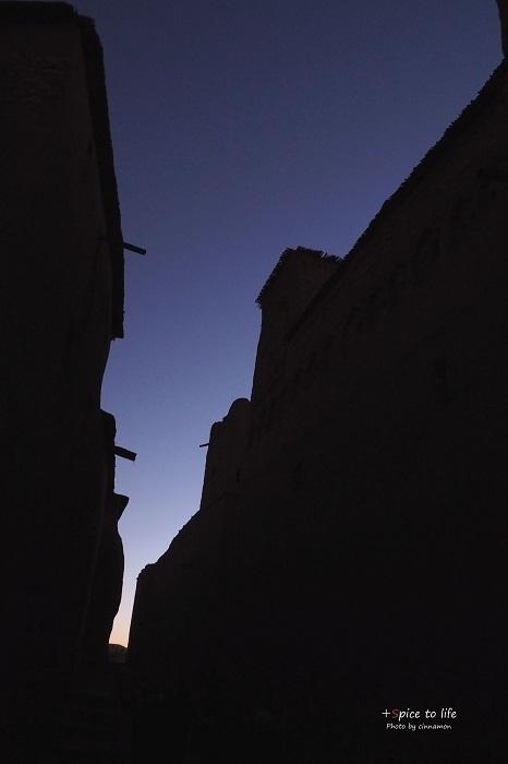 Morocco travel #Ait Ben Haddou①_f0326278_17382096.jpg