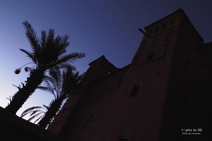Morocco travel #Ait Ben Haddou①_f0326278_17382436.jpg