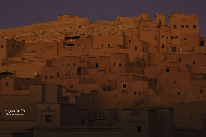 Morocco travel #Ait Ben Haddou①_f0326278_17403993.jpg