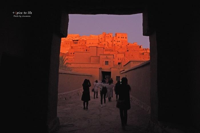 Morocco travel #Ait Ben Haddou②_f0326278_17404673.jpg