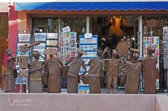 Morocco travel #世界最大の市場①_f0326278_17430035.jpg