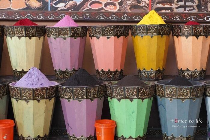 Morocco travel #世界最大の市場①_f0326278_17430305.jpg