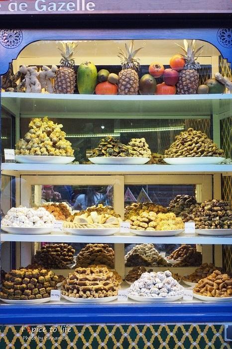 Morocco travel #世界最大の市場①_f0326278_17434080.jpg