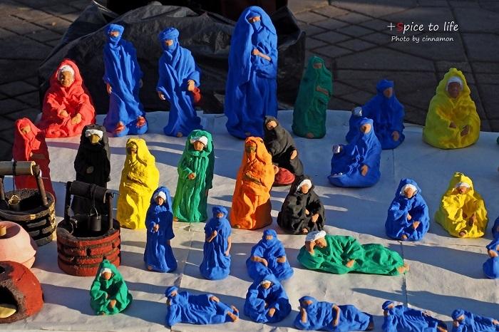 Morocco travel #世界最大の市場②_f0326278_17435284.jpg