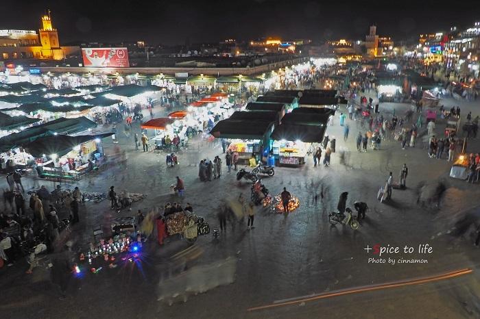Morocco travel #世界最大の市場③_f0326278_17441863.jpg