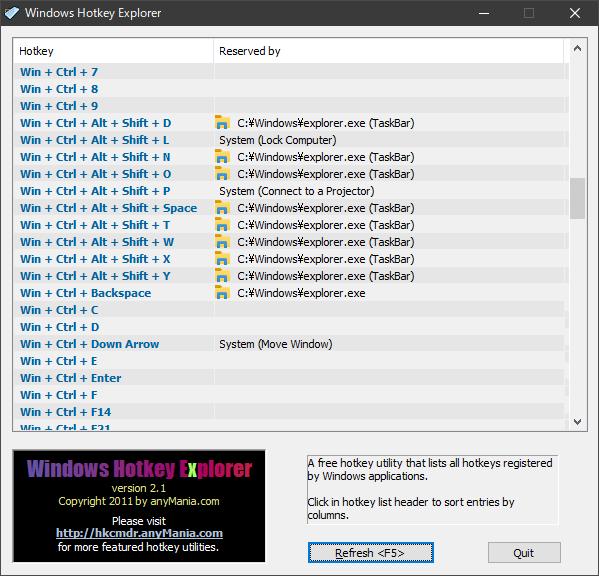 [ホットキー] Windows ホットキー 一覧と定義 [ショートカット] (2/2)_a0034780_02445016.png