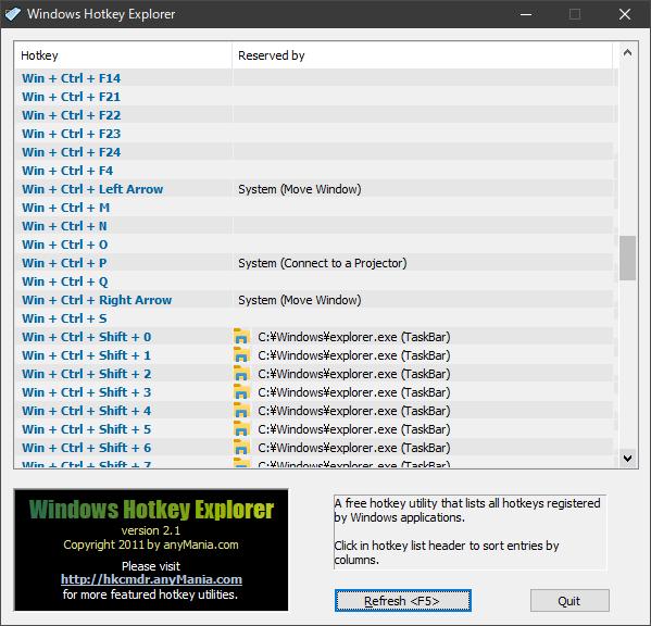 [ホットキー] Windows ホットキー 一覧と定義 [ショートカット] (2/2)_a0034780_02450129.png