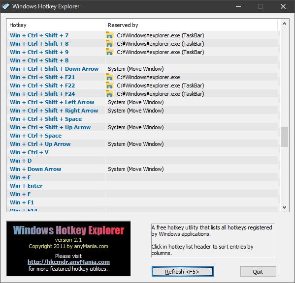 [ホットキー] Windows ホットキー 一覧と定義 [ショートカット] (2/2)_a0034780_02451028.png
