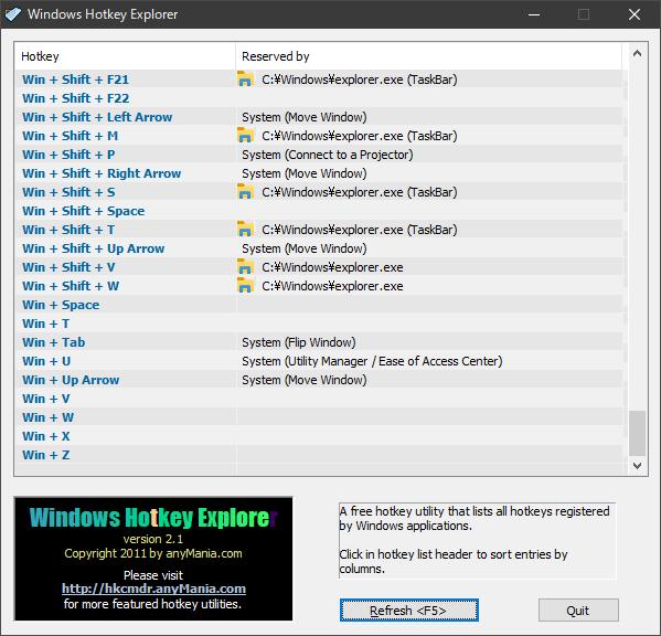 [ホットキー] Windows ホットキー 一覧と定義 [ショートカット] (2/2)_a0034780_02454239.png