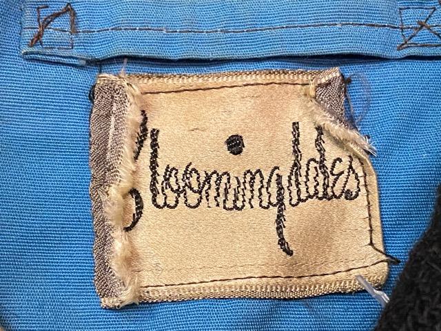 2月5日(水)マグネッツ大阪店ヴィンテージ入荷!!#3 Denim & Mix編! Levi\'s & LeisureTrouser、BoxShirt、Mohair、HarrisTweed!!_c0078587_19463867.jpg