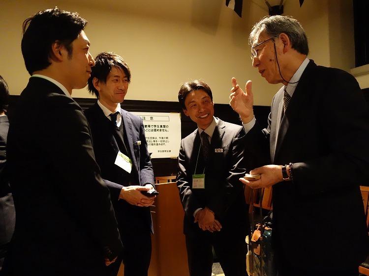 """""""人を大切にする経営学会""""関東支部設立/公開フォーラムが開催されました_e0190287_10231436.jpg"""