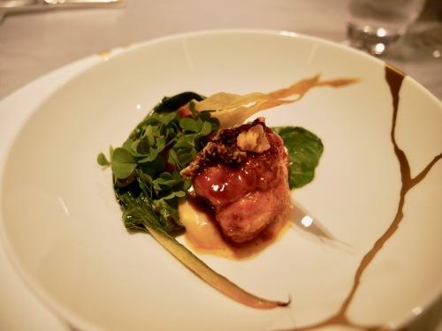 ASAHINA Gastronomeで新年会_c0352090_13123377.jpeg