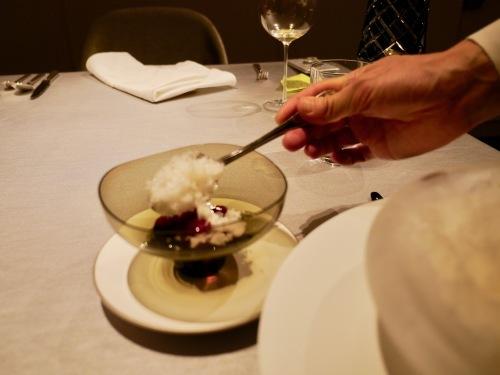 ASAHINA Gastronomeで新年会_c0352090_13133934.jpeg