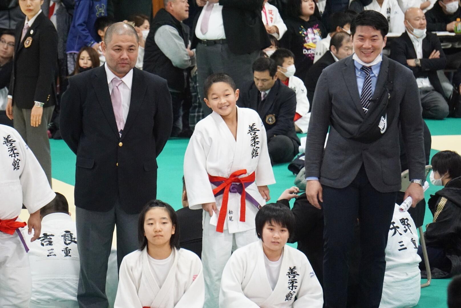 2020 柳ヶ浦少年柔道大会_b0172494_21082674.jpg