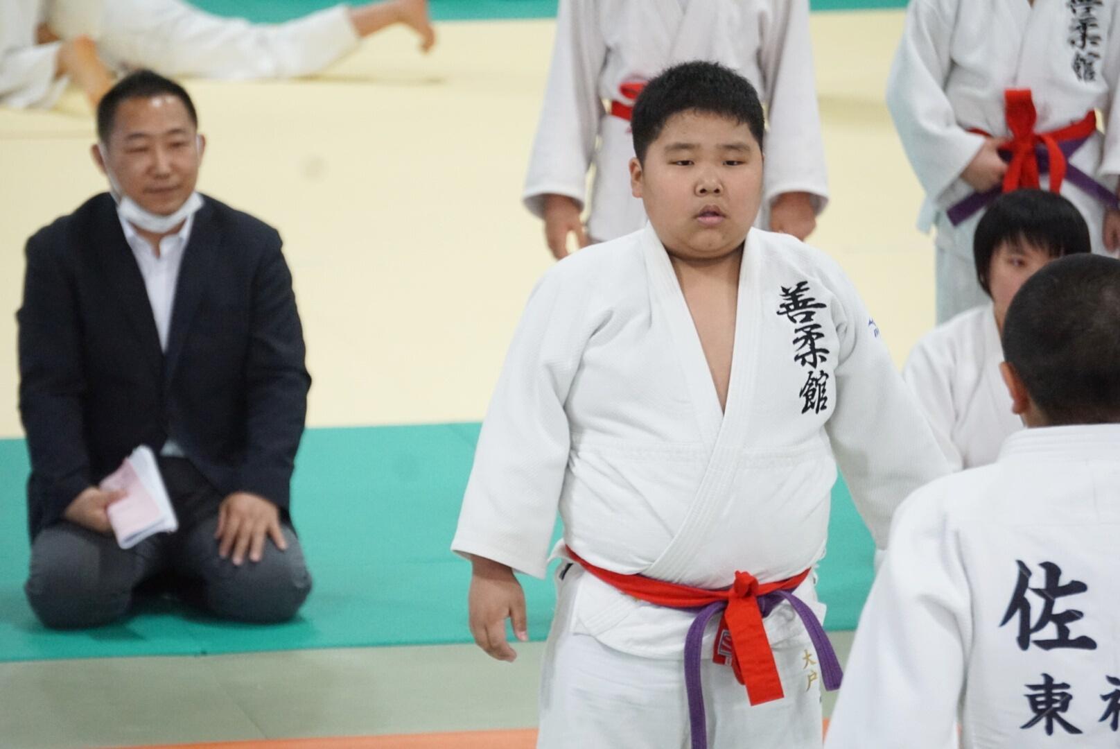 2020 柳ヶ浦少年柔道大会_b0172494_21191870.jpg