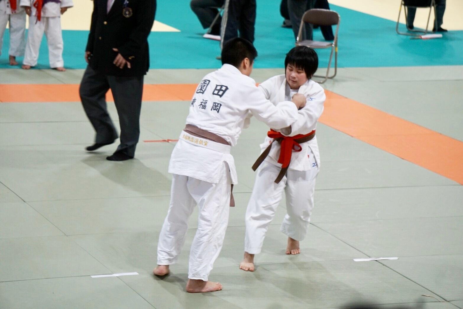 2020 柳ヶ浦少年柔道大会_b0172494_21195850.jpg