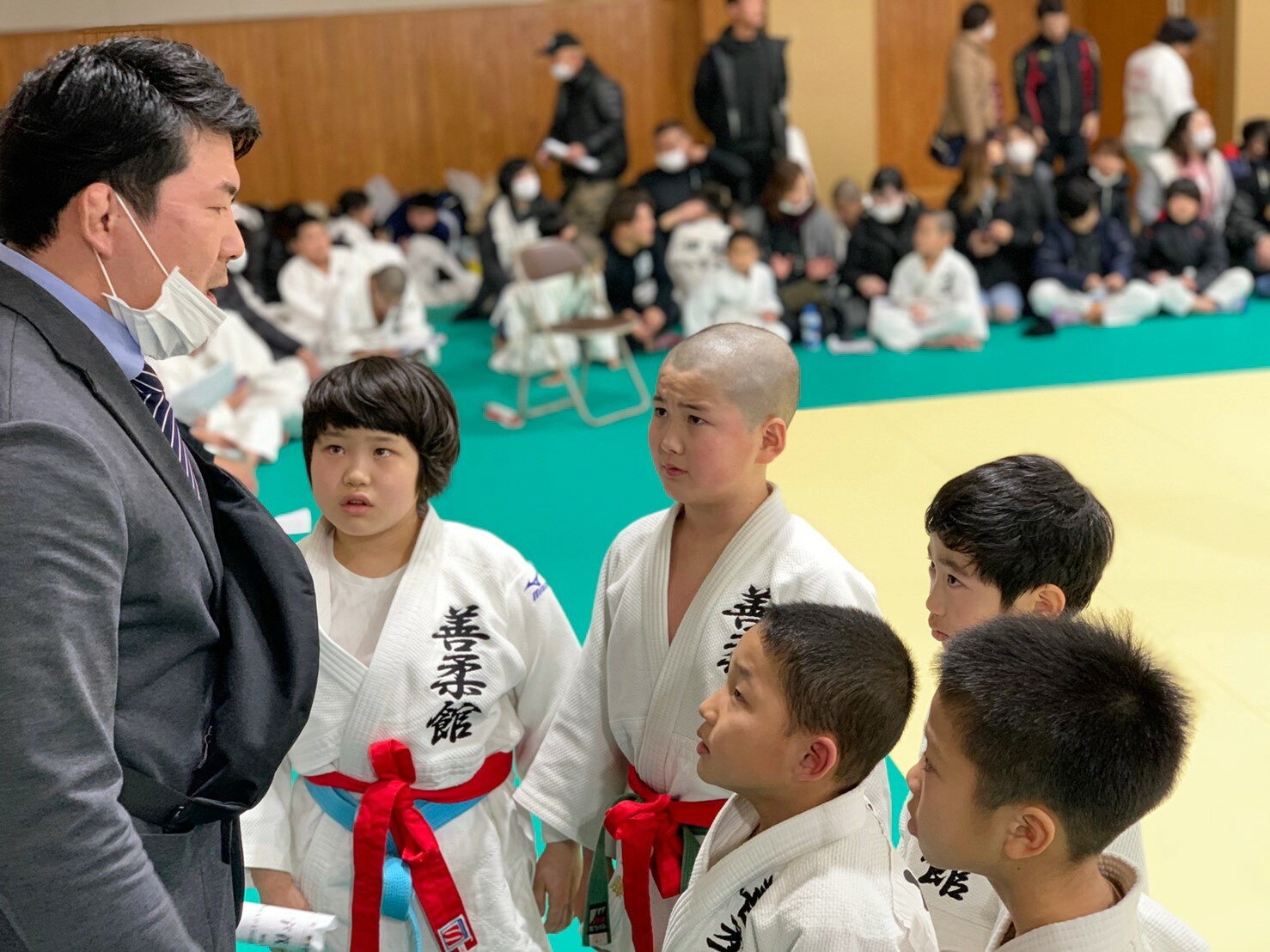 2020 柳ヶ浦少年柔道大会_b0172494_21233757.jpg