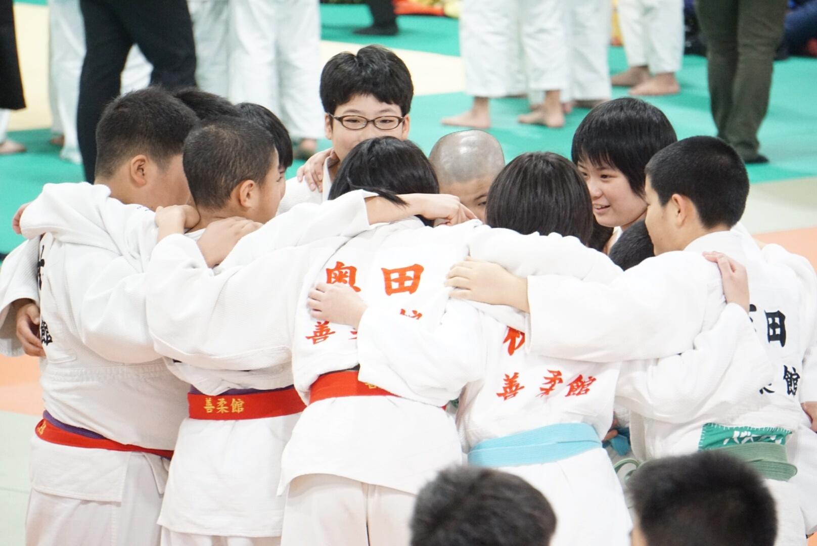 2020 柳ヶ浦少年柔道大会_b0172494_21295490.jpg