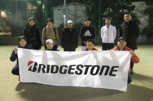 2020年2月2日(日)男子ダブルスオープントーナメント_b0158200_09461837.jpg