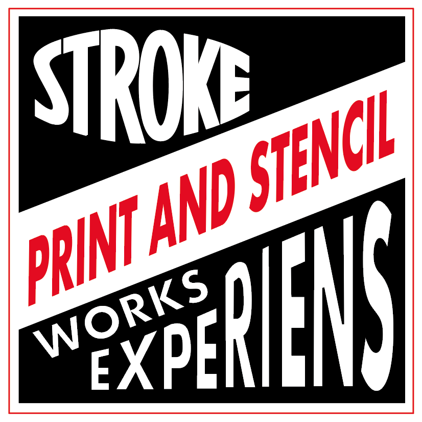 STROKE. PRINT&STENCIL WORKS !!!!_d0101000_16342780.png