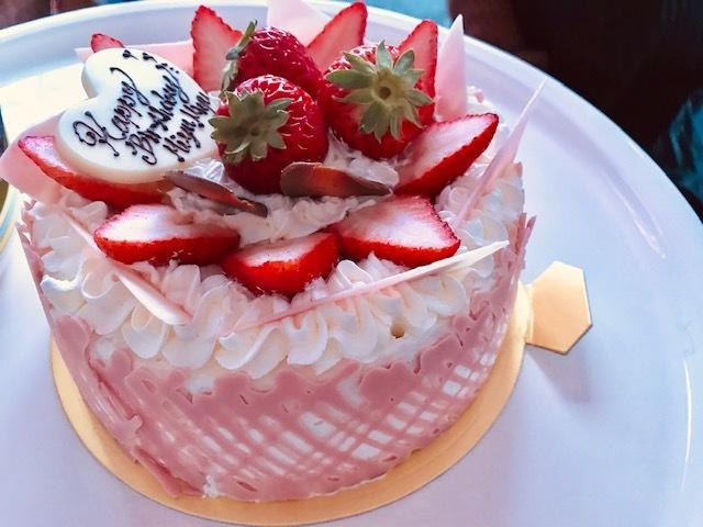 お誕生日を迎えました~♡_a0050302_14143745.jpg