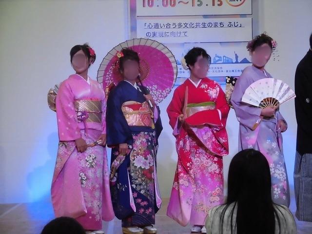 59ヵ国、約6,000人の外国の方が住む富士市の「第32回 国際交流フェア2020」_f0141310_07350621.jpg