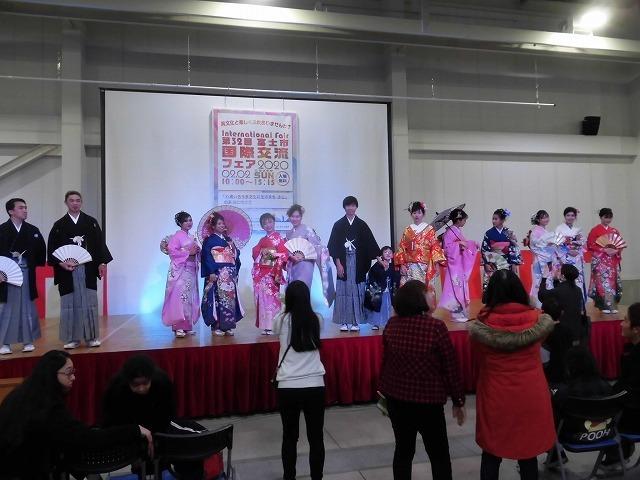 59ヵ国、約6,000人の外国の方が住む富士市の「第32回 国際交流フェア2020」_f0141310_07351318.jpg