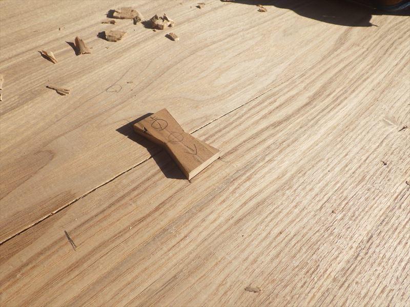 滝沢 穴口の家 大工工事も終盤に入りました。_f0105112_04190250.jpg