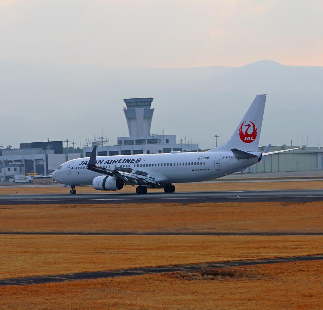 昨日の阿蘇熊本飛行場。_b0044115_04362469.jpg