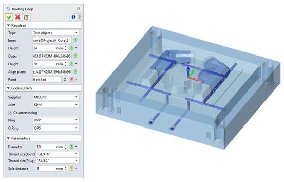 ZW3D 2020: 複雑な製品設計および製造をより簡単に_a0390018_10521582.jpg