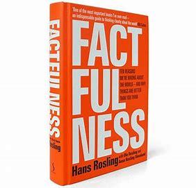 衝撃的な本!「FACTFULNESS」_d0159325_13064639.png